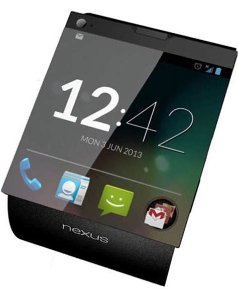Smartwatch Nexus Nexus Smartwatch Mobile Phone Price In India