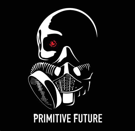 Kaos Distro Gaming Dota 2 Logo primitive future