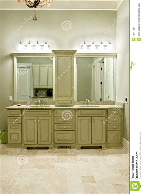 expensive bathroom vanities expensive bathroom cabinets stock photo image of granite master 49747284