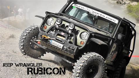 Where Are Jeep Wranglers Made Jeep Wrangler Lock Diff Climb Wheelspins 4x4 Competition