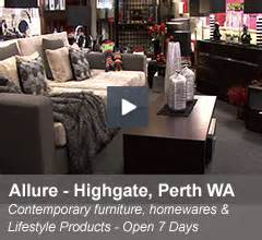 contemporary furniture homewares lifestyle