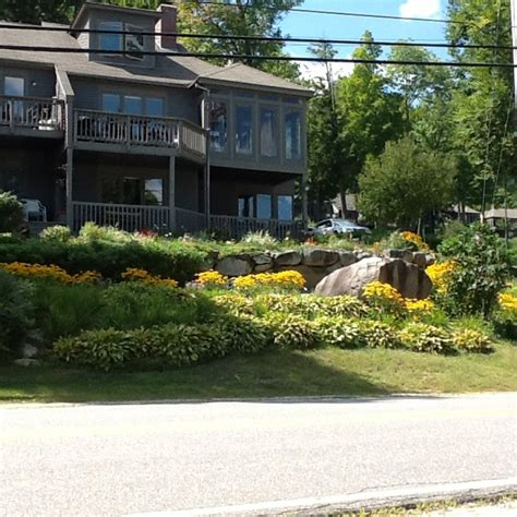 vacation homes for sale in nh waterfront condo on newfound lake in nh new hshire