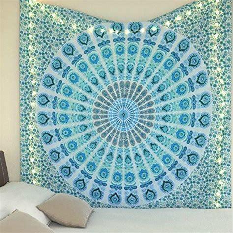 bedroom mandala tapestry wall hanging dorm room cool tapestries
