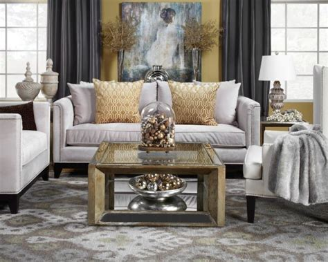 gold and grey living room 84 best gray and gold decor images on accent