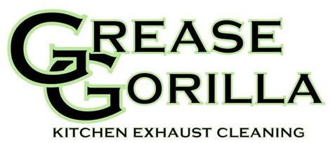 Grease Gorilla Kitchen Exhaust Cleaning Grease Gorilla Kitchen Exhaust Cleaning Medicine Hat Ab