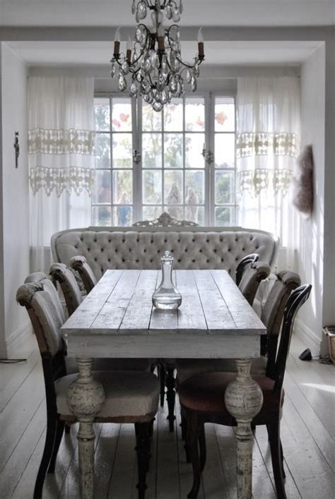 dining sets farmhouse dining rooms and shabby chic on pinterest