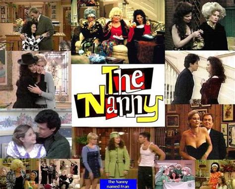 Nanny Answers The Nanny Images Collages Fran Ect Hd Wallpaper And