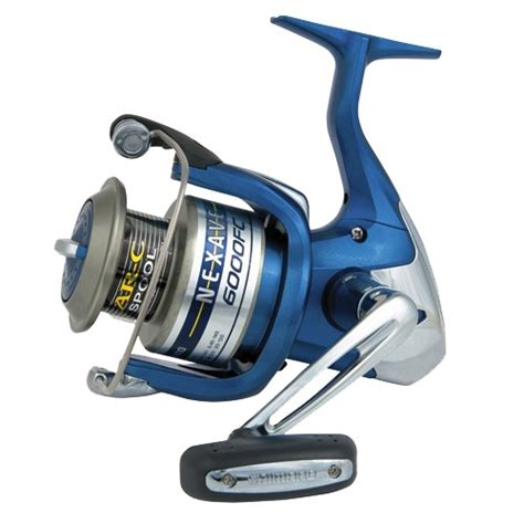 Reel Shimano Nexave shimano nexave fc front drag reel glasgow angling centre