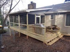 room additions for a mobile home home extension onto 1000 images about mobile home addition on pinterest