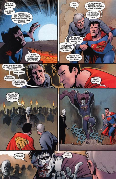 Jaket Supreme Superman Blue what would happen if superman was near a different colored sun superman comic vine