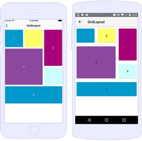 grid layout rowspan 探讨css grid layout在原生客户端中运用 css3 grid layout grid layout