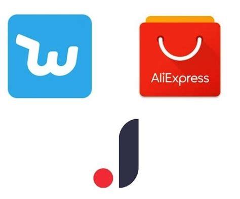 aliexpress or wish joom wish y aliexpress las tres apps de compras que