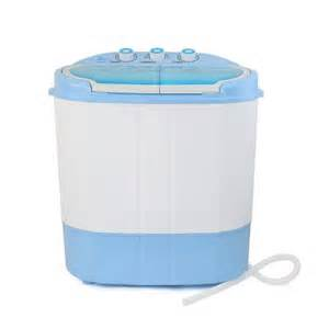 Portable Clothes Dryer Walmart 9lb Mini Washer And Spin Dryer Portable Compact Laundry
