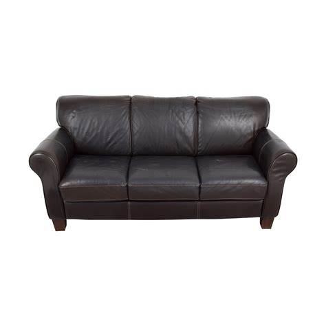 raymour and flanigan leather sofas buy raymour and flanigan quality used furniture