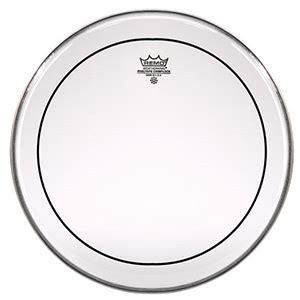 Remo Pinstripe Clear 12 Drum remo pinstripe 12 clear drum remo pinstripe drum
