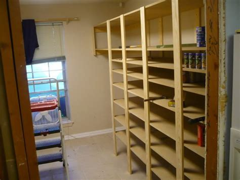 Building Pantry Shelves Design by 17 Best Images About Mud Laundry Room Pantry On