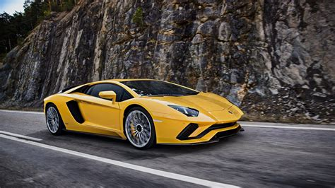 difference between lamborghini aventador coupe and roadster lamborghini aventador s coup 233