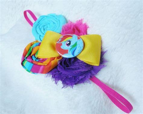 My Pony Pink Bantal Cinta 106 mejores im 225 genes sobre lazos ponys en