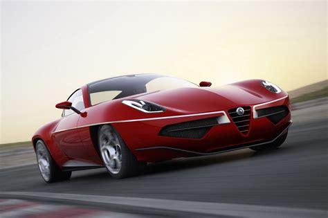 alfa romeo disco volante autoscout24 land rover and pininfarina scoop design awards in geneva