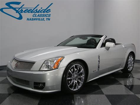 how things work cars 2009 cadillac xlr v navigation system 2009 cadillac xlr v streetside classics the nation s trusted classic car consignment dealer