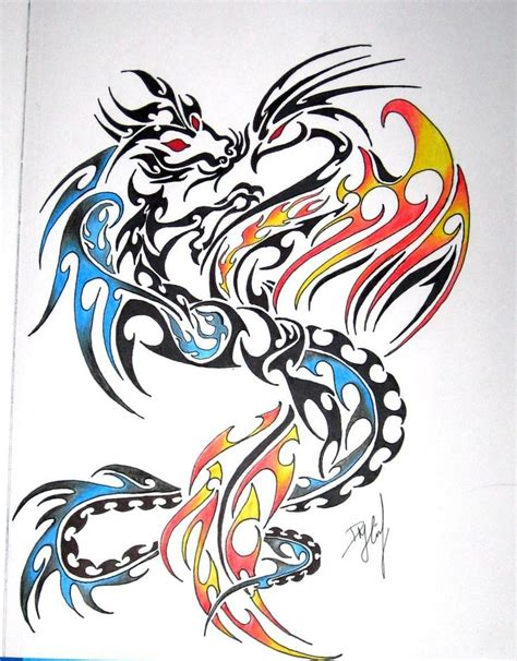 qilin tattoo meaning along with unicorn qilin tortoise guixian and dragon long