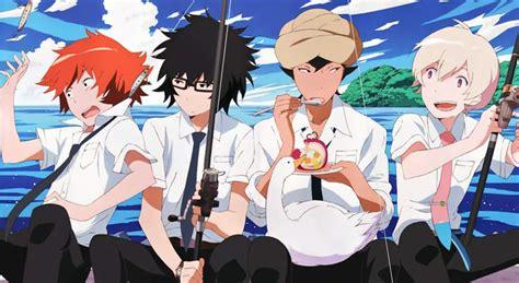 anime gamers sub indo meownime tsuritama bd episode 01 12 subtitle indonesia meownime