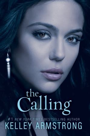review the calling by kelley armstrong faerie tales