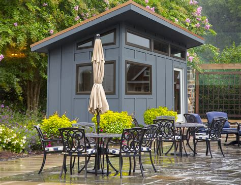 modern storage sheds unveiled  sheds unlimited llc