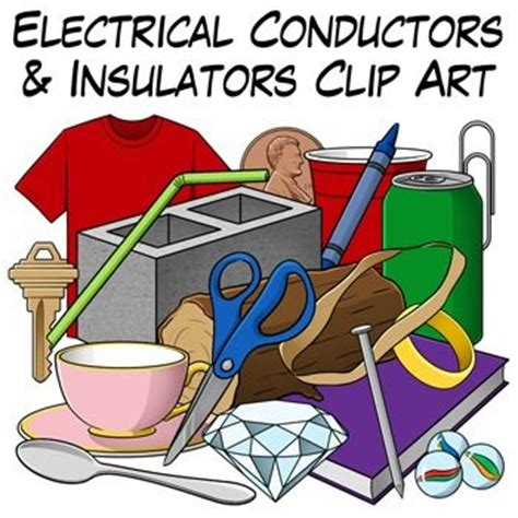 electrical conductors and insulators 1000 images about electricity on