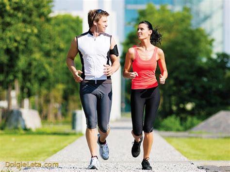утренние пробежки с похудением