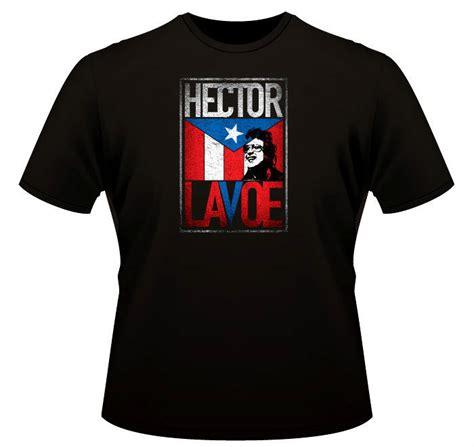 T Shirt Fania hector lavoe souvenirs fania all t shirt xl ebay