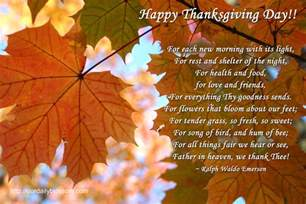 meaning of canadian thanksgiving spiritual quote ralph waldo emerson our daily blossom