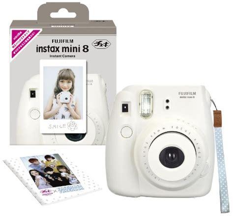 fujifilm instax mini 8 instant white fuji instax mini 8 n white original set fujifilm