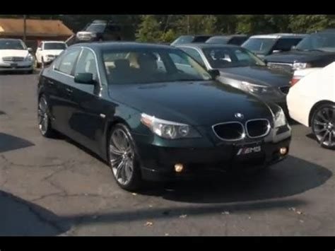 how to fix cars 2004 bmw 5 series electronic toll collection 2004 bmw 5 series 530i sedan youtube