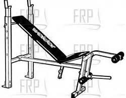 weider 160 weight bench weider 160 weight bench 28 images weider 160 multi