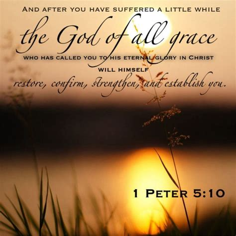 comfort from the lord quotes 1 peter quotesgram