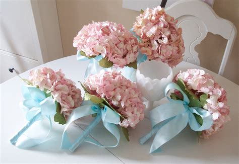 Hydrangea Wedding Flowers hydrangea wedding flowers 2 jpg pink