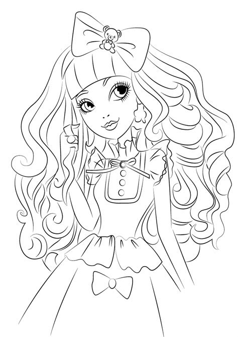 liv and maddie free colouring pages