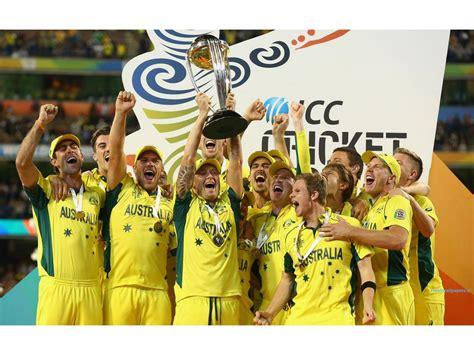 icc s world cup australia icc 2015 cricket world cup winners wallpapers