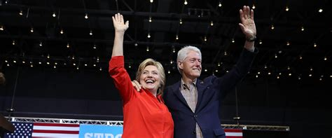 where do bill and hillary clinton live bill clinton on hillary s debate prep she ll be ready