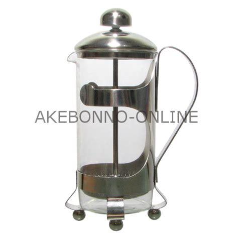 Press 350ml Akebonno peralatan minum akebonno press md121 350ml