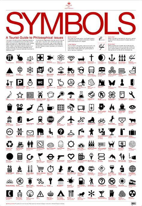 Symbols by Jonwhitty 187 Symbols