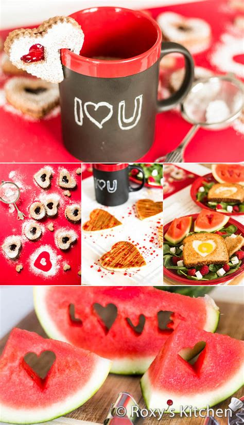 creative valentines ideas for easy and creative ideas for s day s kitchen