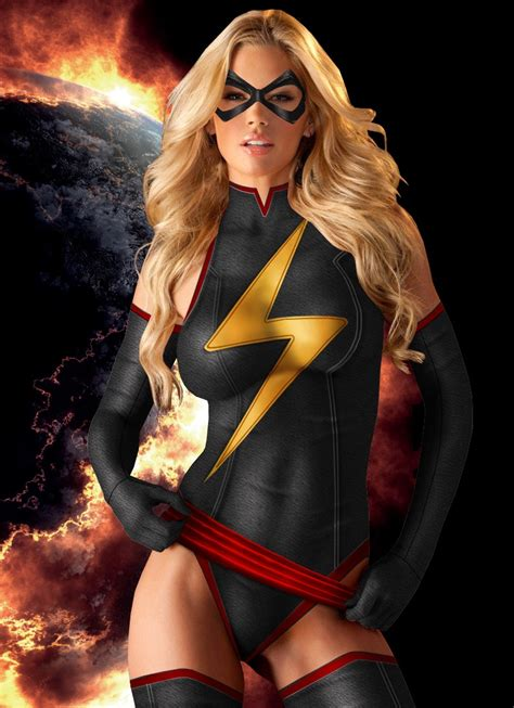 Ms Marvel A Very Interesting And Steaming Hot Superhero Character Slotsmarvel