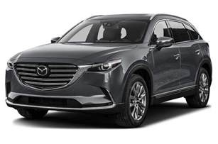 Madza Suv 2016 Mazda Cx 9 Price Photos Reviews Features