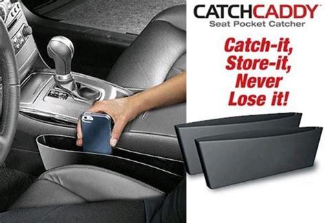Promo Magic Box Caddy Catch Auto Organizers Seat Holder Car Pocket Jok catch caddy car seat pocket catch end 12 18 2017 10 15 pm