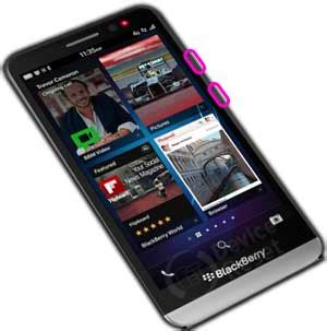 Reset Factory Blackberry Z30 | blackberry z30 hard reset and factory reset tricks