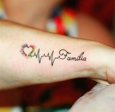 imagenes tatuajes familia m 225 s de 1000 ideas sobre tatuajes de familia en pinterest