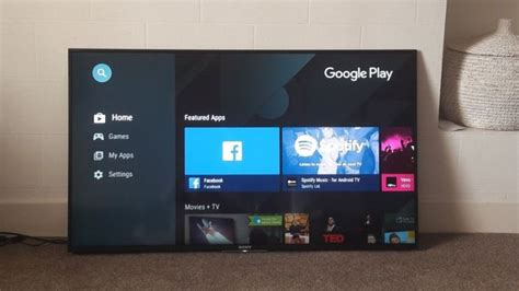 Android Tv Dublin by Sony Android Tv 49 Inch 4k Uhd Hdr Kd 49xe8396 For Sale In