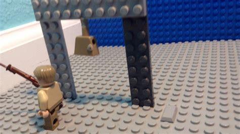 tutorial armi lego lego army training youtube